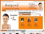 Avigora_accueil