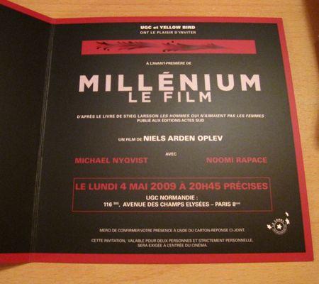 Invitation_Mill_nium