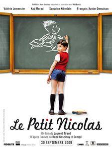 Même que le Petit Nicolas c'est drôlement chouette