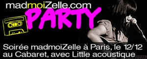 MadmoiZelle Party