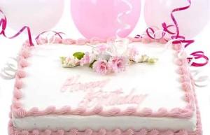 Un anniversaire mémorable
