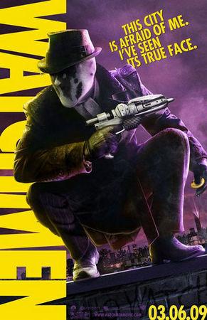 Watchmen : à voir !