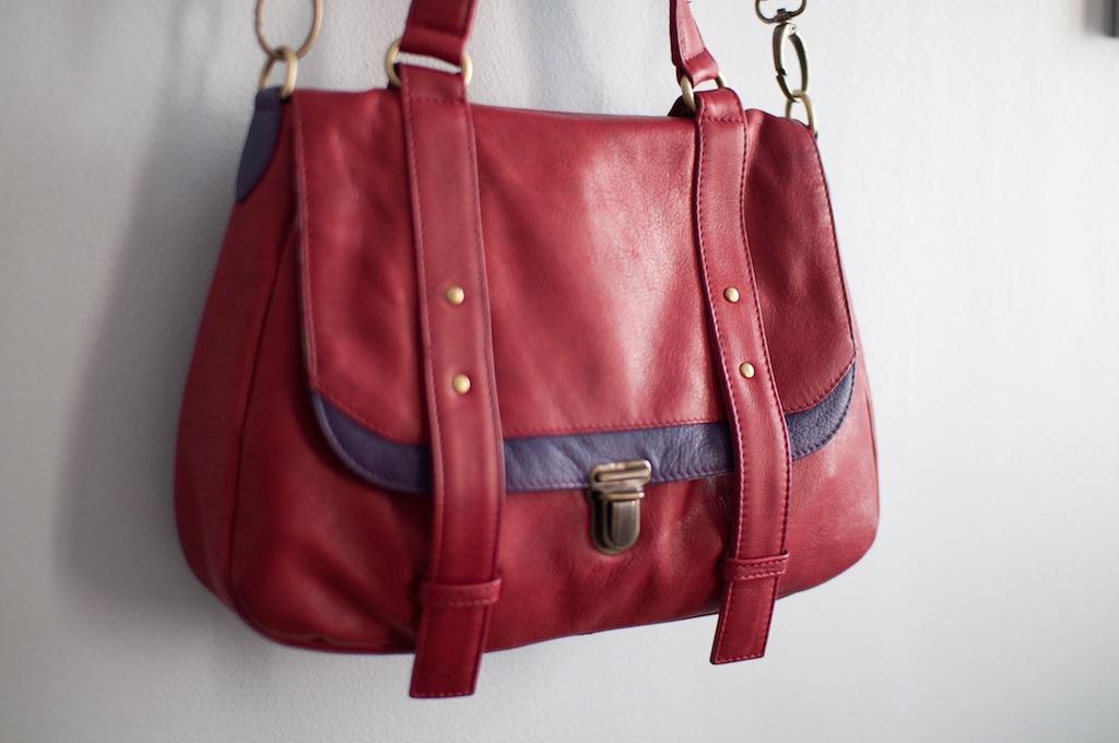bas prix 2eefa e6669 Lili Cabas : jolis sacs en cuir originaux et pas chers