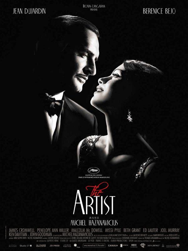 Affiche_the_artist