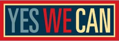 Yes we can ce soir sur arte clyne blog lifestyle for Bett yes we can