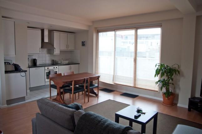 j 39 ai test la location d 39 appartement avec housetrip clyne blog lifestyle voyage. Black Bedroom Furniture Sets. Home Design Ideas