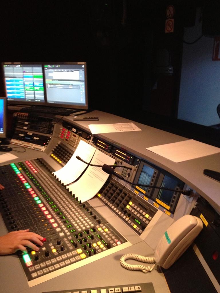 maison de la radio rfi
