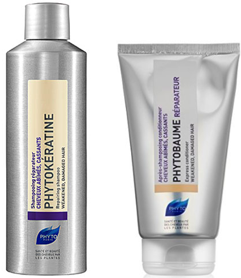 Bien connu La quête du shampooing hydratant sans sulfates et sans silicones  ZQ69