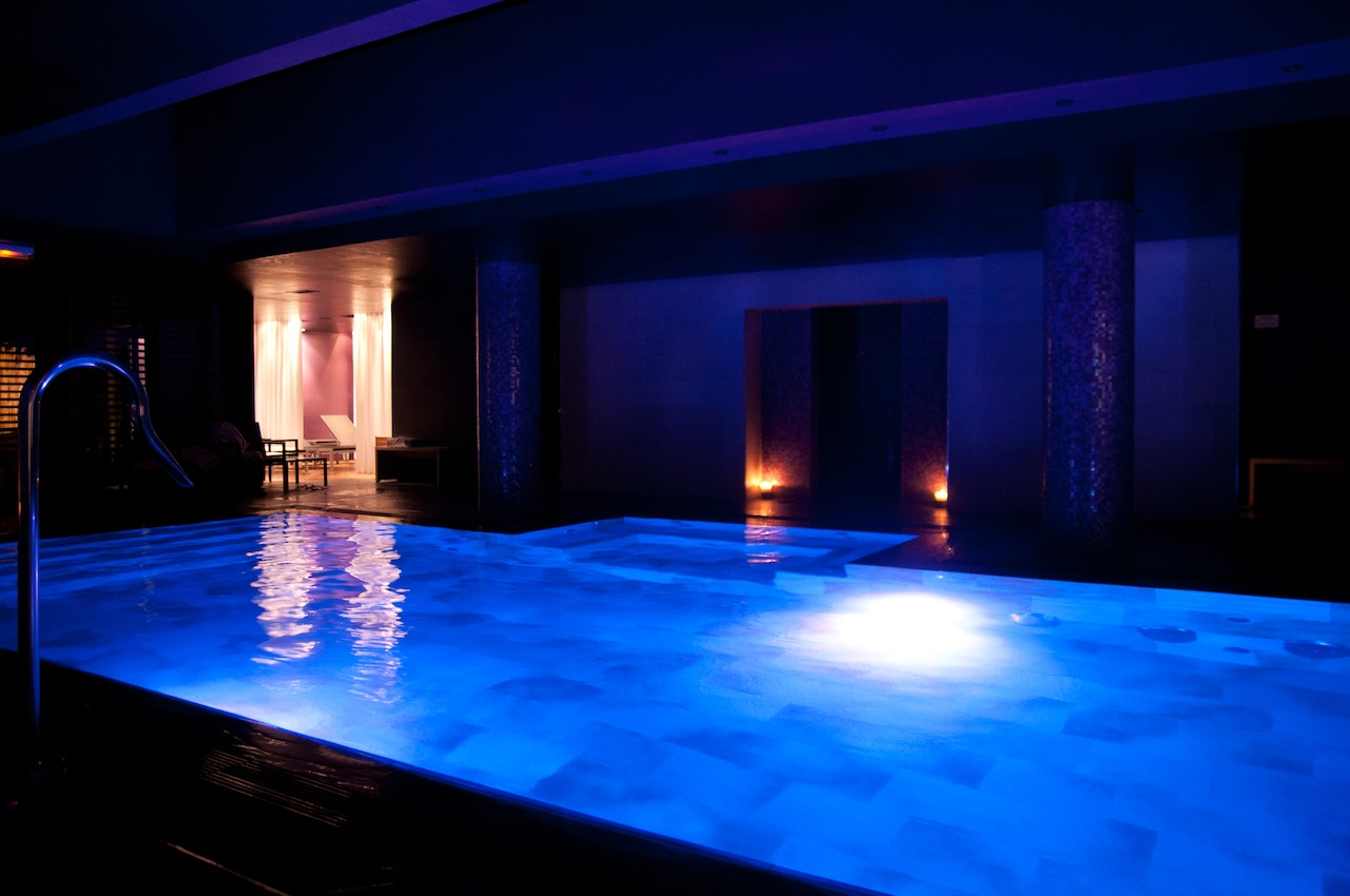 Hotel Spa Ouest