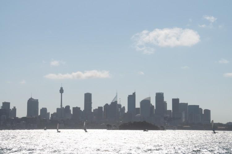 sydney-skyline