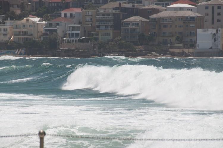 sydney-bondi-beach-vagues