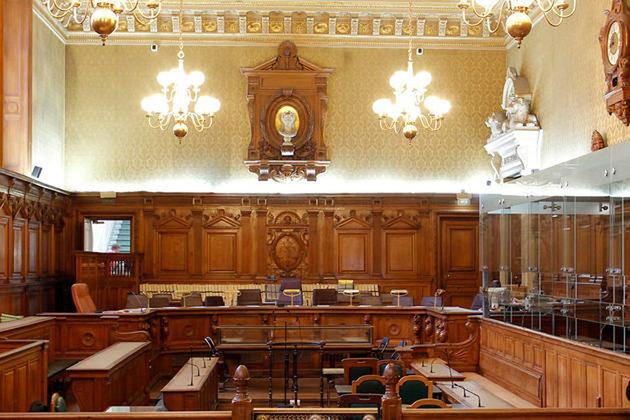 Vis ma vie de juré en cour d'assises