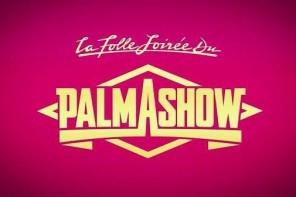 La Folle Soirée du Palmashow sur D8 !