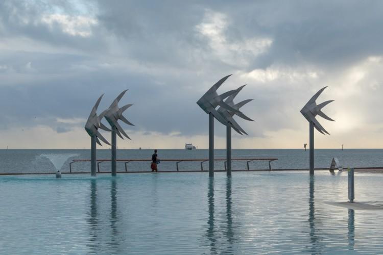 australie-cairns-lagon-esplanade-4