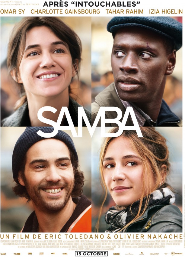 Samba-affiche-Toledano-Nakache