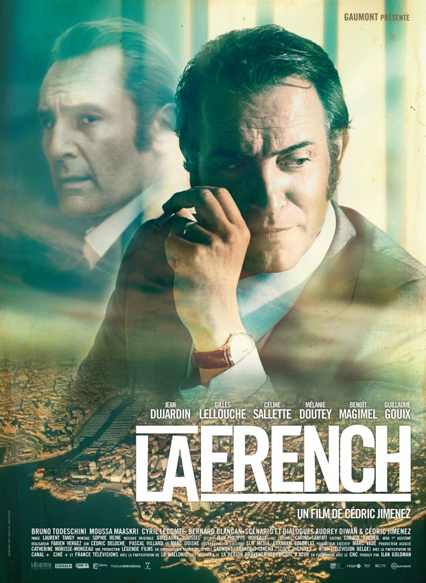 la-french- affiche