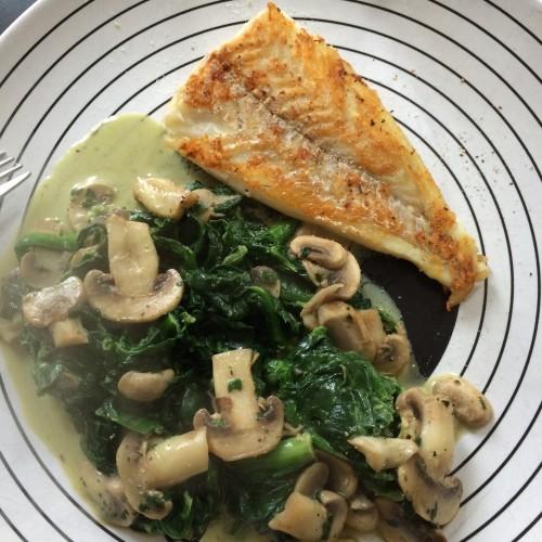 poisson-legumes