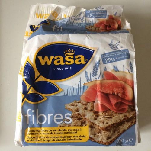 wasa-fibres
