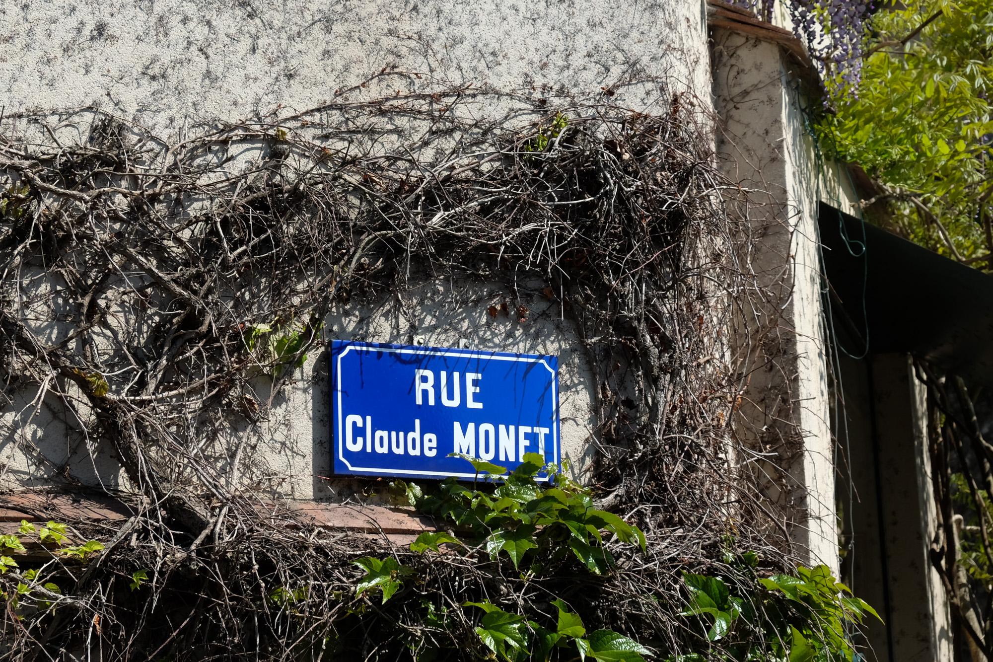 Giverny le jardin de claude monet au printemps - Livre le jardin de monet ...