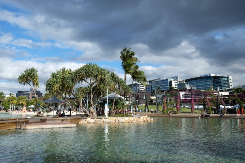 australie-brisbane-south-bank-parklands-lagon