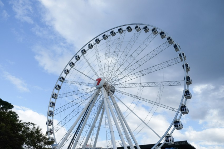 australie-brisbane-south-bank-parklands-wheel