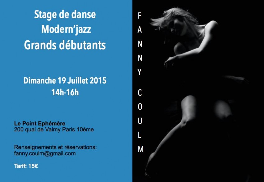 stage-danse-grands-debutants-fanny-coulm