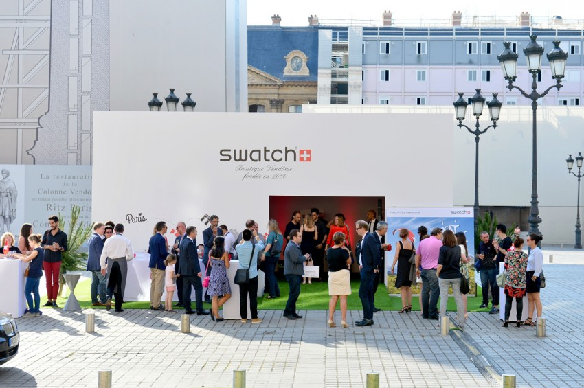 swatch-15-ans-boutique-paris-vendome