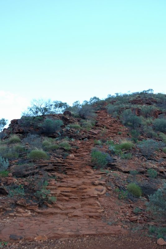 australie-kings-canyon-heart-attack-hill