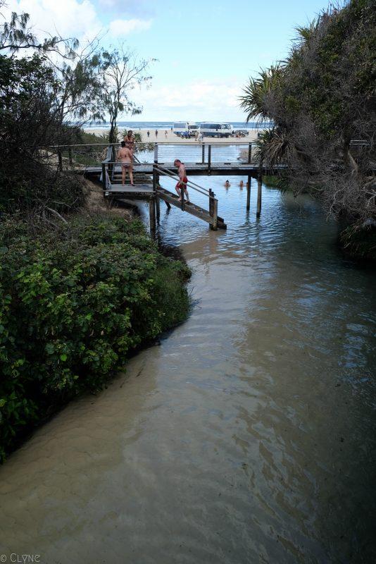 australie-fraser-island-eli-creek