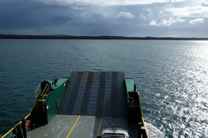 australie-fraser-island-ferry
