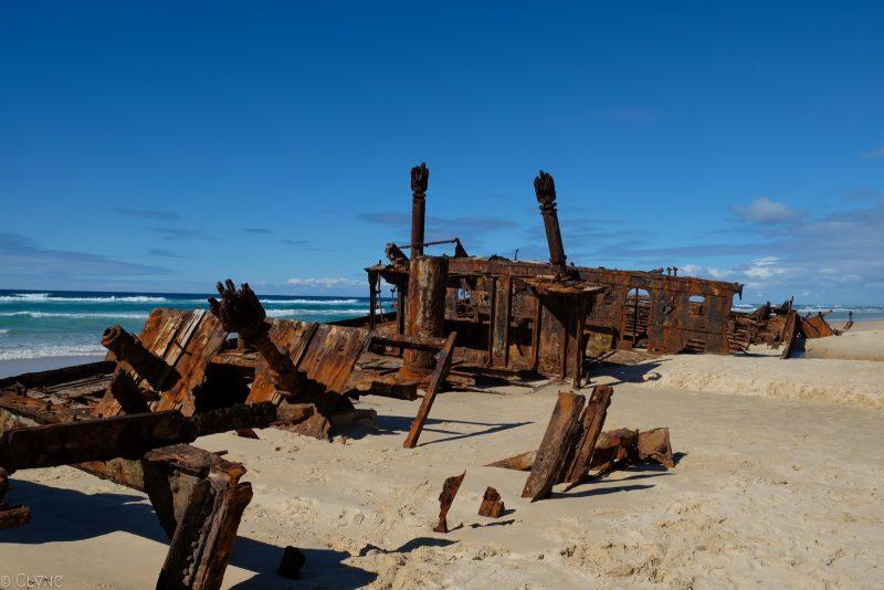 australie-fraser-island-maheno