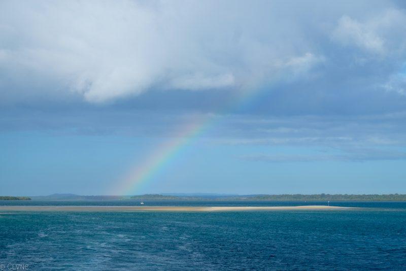 australie-fraser-island-rainbow