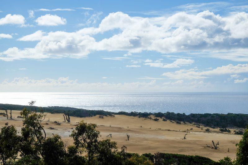 australie-fraser-island-stonetool-sandblow