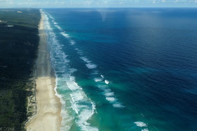 australie-fraser-island-vol-75-miles-beach