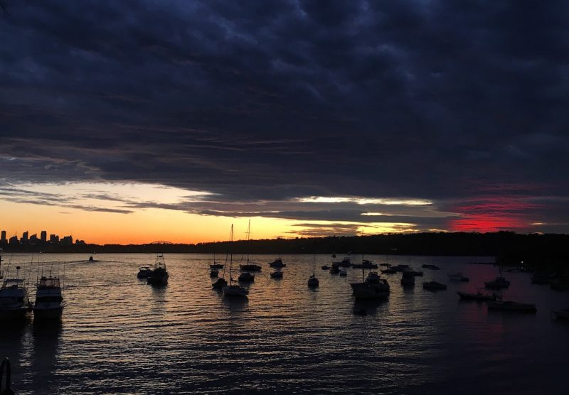 sydney-sunset-watsons-bay