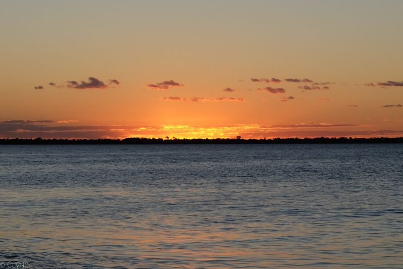 australie-queensland-hervey-bay-sunset
