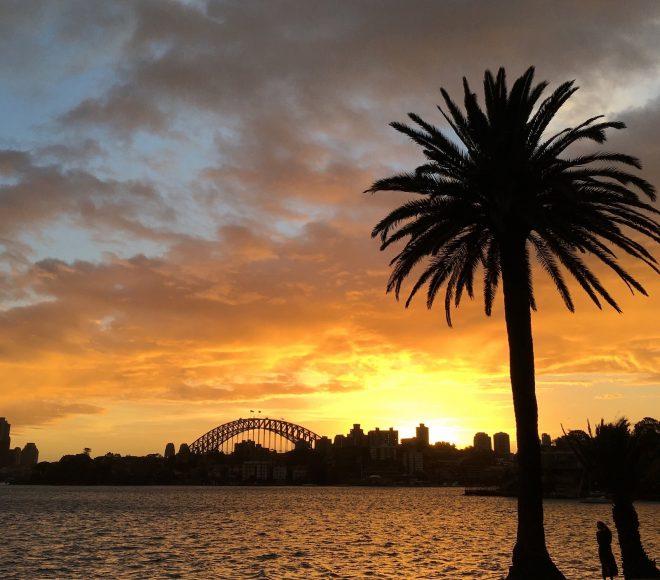 Les meilleurs spots de coucher de soleil sydney - L heure du coucher du soleil aujourd hui ...
