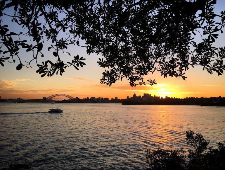 Les meilleurs spots de coucher de soleil sydney - Horaire coucher du soleil aujourd hui ...